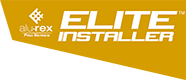 Elite Installer alu-rex Pro Series